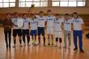 Результаты турнира по футболу между заведениями города Бишкек