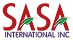 SASA International INC