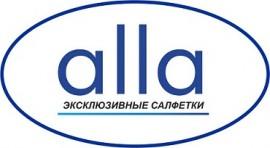 Alla – эксклюзивные салфетки