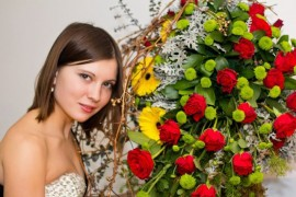 Алина Измаилова