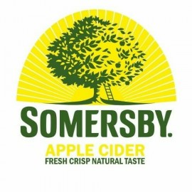 Somersby cider Kyrgyzstan